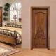 wooden door 12-