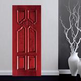 wooden door 11