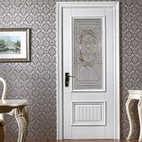 wooden door 21