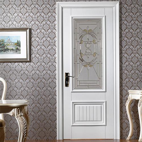 wooden door 21-