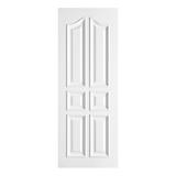 wooden door 38