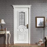 wooden door 20