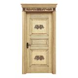 wooden door 27