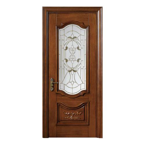 American wooden door -MM-107