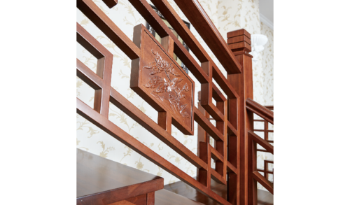 New Chinese style Staircase-LT-202