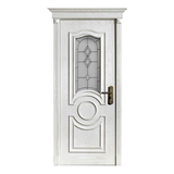 American wooden door  -MM-114