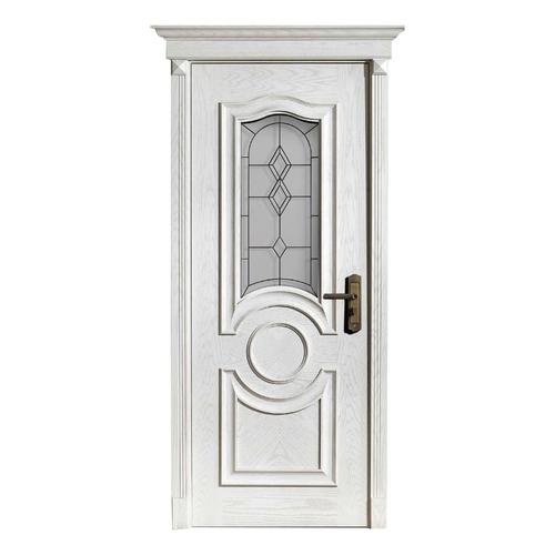 American wooden door -MM-114