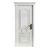 American wooden door  -MM-115