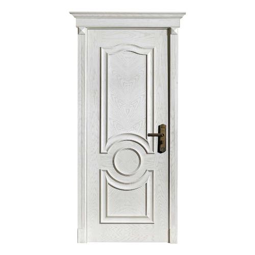 American wooden door -MM-115