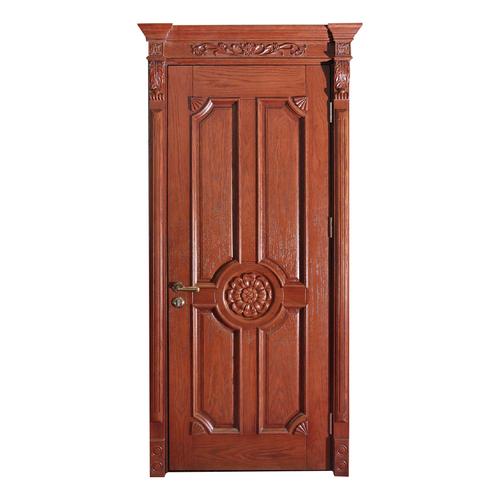 European style wooden door -MM-314