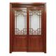 New Chinese styleNew wooden door -MM-207