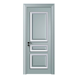 European style wooden door  -MM-313