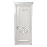 European style wooden door  -MM-318