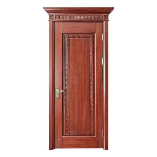 New Chinese styleNew wooden door -MM-201
