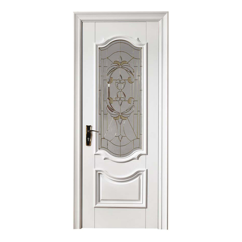 American wooden door -MM-119