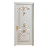 French style wooden door  -MM-406
