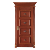 New Chinese styleNew wooden door  -MM-204