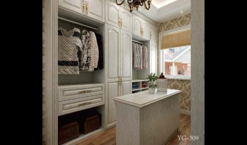 European style Wardrobe-YG-309