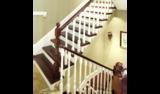 American stairs -LT-102