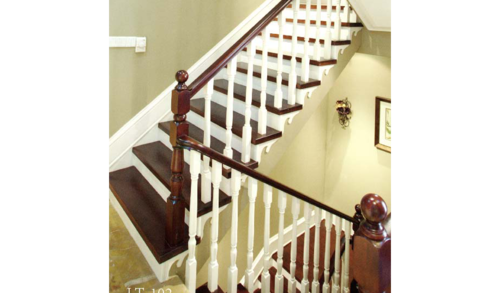 American stairs-LT-102