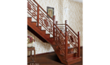 New Chinese style Staircase -LT-201