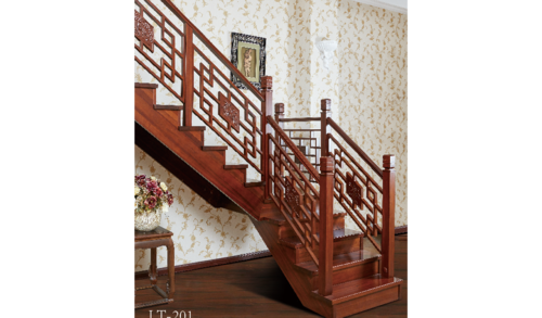New Chinese style Staircase-LT-201
