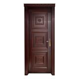 New Chinese styleNew wooden door  -MM-209