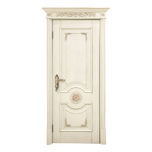 French style wooden door -MM-403