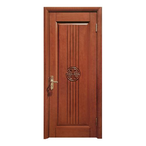 New Chinese styleNew wooden door -MM-211