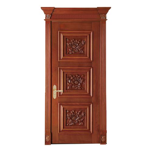 New Chinese styleNew wooden door -MM-205