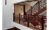 New Chinese style Staircase -LT-203