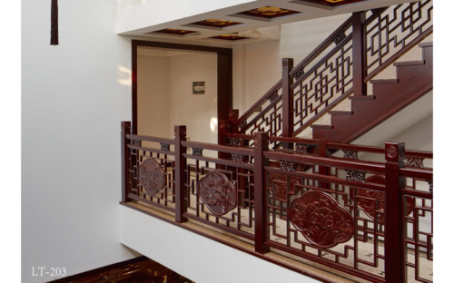 New Chinese style Staircase-LT-203