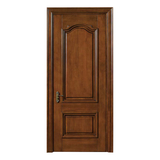 American wooden door  -MM-112