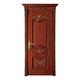 European style wooden door -MM-307