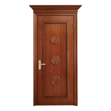 New Chinese styleNew wooden door  -MM-203