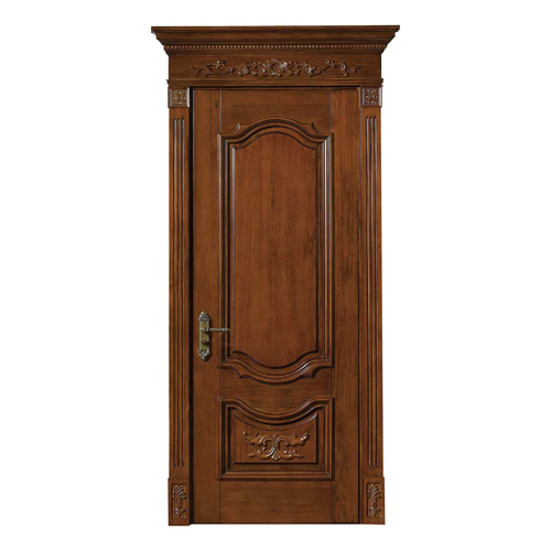 American wooden door -MM-106