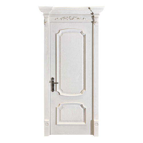 European style wooden door -MM-316