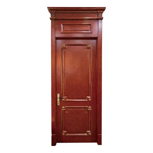 New Chinese styleNew wooden door -MM-202