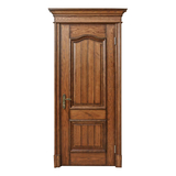 American wooden door  -MM-104