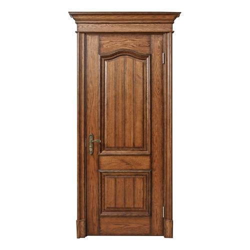 American wooden door -MM-104