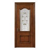 American wooden door  -MM-113