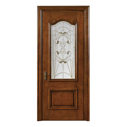 American wooden door -MM-113