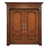American wooden door  -MM-108