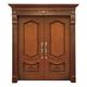 American wooden door -MM-108