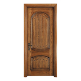 American wooden door  -MM-102