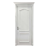 European style wooden door  -MM-317