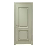 European style wooden door  -MM-311