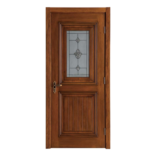 American wooden door -MM-109