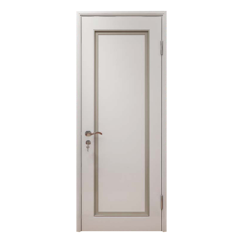 European style wooden door -MM-315
