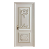 French style wooden door  -MM-405